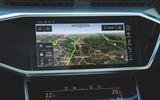 Audi A6 2018 long-term review - infotainment