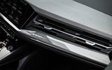 12 Audi Q4 2021 FD interior trim