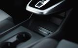 12 Audi Q4 etron 2021 UK FD USB ports
