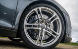Audi R8 - wheel