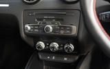 12 Audi S1 cherished owner opinion CD player