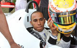 12 Autocar favourite racing drivers Lewis Hamilton young