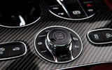 Bentley Bentayga Speed 2019 UK first drive review - drive modes