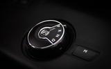 Citroen Berlingo 2018 first drive review gear selector