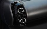 Citroen C3 Aircross Flair Puretech 130 long-term review - air vents
