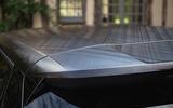 DS 3 E-Tense 2019 first drive - spoiler