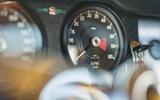 Eagle Lightweight GT 2020 UK first drive review - speedo