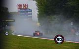 12 F1 Emilio romagnia 2021 talking points spray