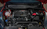 Ford Fiesta ST 2018 review engine