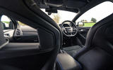 Ford Focus RS Mountune M520 2020 UK first drive review - bucket seats