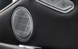 12 Genesis G80 2021 UK FD speakers