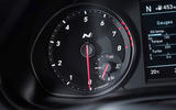 Hyundai i30 Fastback N 2019 first drive review - rev counter