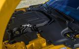 Jaguar F-Type Coupé 2020 first drive review - engine