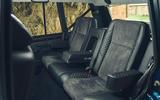 12 JIA Range Rover Chieftain 2021 UK FD rear seats