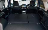Kia Soul EV 2020 UK first drive review - boot
