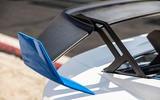 12 Lamborghini Huracan STO 2021 FD spoiler