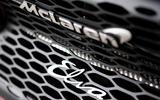 12 McLaren Elva 2021 UK FD rear badge