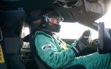 McLaren Senna GTR 2019 first drive review - Andrew Frankel driving