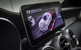 Mercedes-AMG C63 2018 first drive review infotainment drive modes