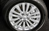 12 MG5 EV Wheel 2021 FD