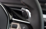 Peugeot 508 2018 review paddle shifters