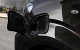 Peugeot e-Traveller 2020 - wing mirror