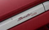 12 Porsche Boxster 25 years edition 2021 uk fd interior trim