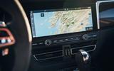 Porsche Macan 2019 first drive review - sat-nav