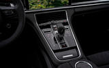 Porsche Panamera GTS Sport Turismo 2020 first drive review - centre console