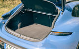 12 Porsche Taycan Cross Turismo 2021 LHD boot