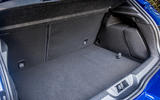 12 Renault Megane E Tech phev 2021 UK FD boot
