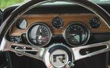 12 Revology Mustang Bullitt 2021 UK FD instruments