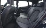 12 Seat Arona FL 2021 FD rearseats