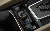 Ssangyong Rexton longterm review 4WD controls