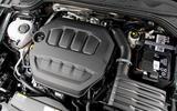 Volkswagen Golf GTI Clubsport 2020 first drive review - engine