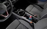 12 Volkswagen ID4 GTX 2021 FD centre console