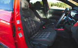 Volkswagen Polo GTI 2018 long-term review - cabin