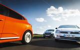 Volkswagen Polo - hero front