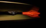 Bentley Bacalar 2020 - tail-light