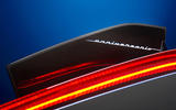 Pininfarina Battista Anniversario 2020 - light strip