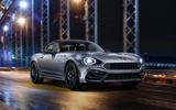 Abarth 124 GT revealed with removable hard top