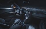 2020 McLaren 720S Le Mans edition - interior