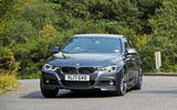BMW 330e Sport