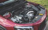 12 LUC VW Tiguan R Mercedes GLB 2021 0150