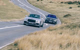 12 olg Flying Spur vs Mercedes Benz S400d 4matic 2021 4671