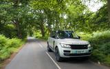 12 Range Rover Autobiography