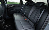 13 Audi Q4 2021 FD rear seats