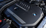 BMW M340i xDrive 2019 first drive review - engine