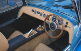 Caterham Super Seven 1600 2020 UK first drive review - interior
