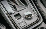 Cupra Ateca 2018 first drive review - centre console